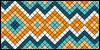Normal pattern #41610 variation #129478
