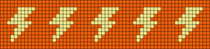 Alpha pattern #70151 variation #129483