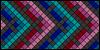 Normal pattern #69501 variation #129500