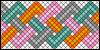 Normal pattern #16667 variation #129507