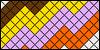 Normal pattern #25381 variation #129524