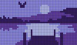 Alpha pattern #70331 variation #129544