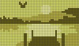 Alpha pattern #70331 variation #129559
