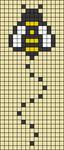 Alpha pattern #58522 variation #129561