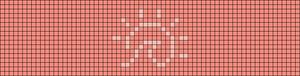 Alpha pattern #45306 variation #129563