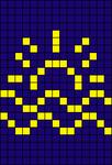 Alpha pattern #67405 variation #129564