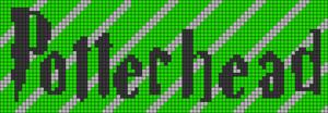 Alpha pattern #70350 variation #129567