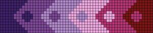 Alpha pattern #70286 variation #129575