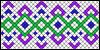Normal pattern #70316 variation #129579