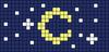 Alpha pattern #67351 variation #129580