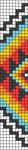 Alpha pattern #42555 variation #129587
