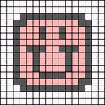 Alpha pattern #70342 variation #129593