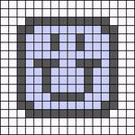 Alpha pattern #70342 variation #129594