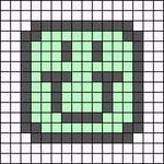 Alpha pattern #70342 variation #129595