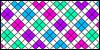 Normal pattern #31072 variation #129599