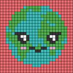 Alpha pattern #70235 variation #129601