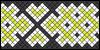 Normal pattern #26403 variation #129605