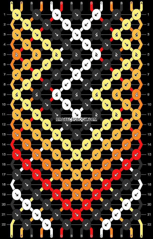 Normal pattern #70124 variation #129609 pattern
