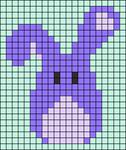 Alpha pattern #59870 variation #129616