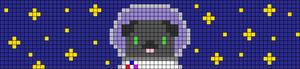Alpha pattern #62329 variation #129621