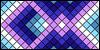 Normal pattern #70357 variation #129626
