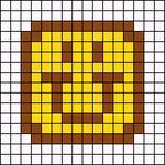 Alpha pattern #70342 variation #129638