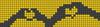 Alpha pattern #70099 variation #129647