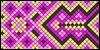 Normal pattern #26999 variation #129651