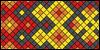 Normal pattern #69705 variation #129669