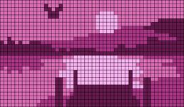 Alpha pattern #70331 variation #129692