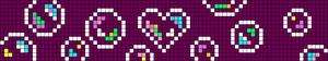 Alpha pattern #48751 variation #129707