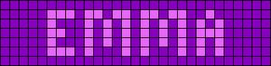 Alpha pattern #4086 variation #129728