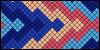 Normal pattern #61179 variation #129734