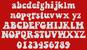Alpha pattern #50267 variation #129761