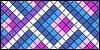 Normal pattern #30882 variation #129763