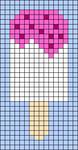 Alpha pattern #39819 variation #129766