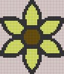 Alpha pattern #70332 variation #129777