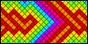 Normal pattern #70374 variation #129778