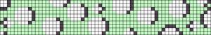 Alpha pattern #66363 variation #129780