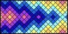 Normal pattern #3302 variation #129781