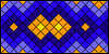 Normal pattern #27414 variation #129782