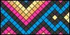 Normal pattern #37141 variation #129788