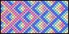 Normal pattern #24520 variation #129791