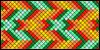 Normal pattern #39889 variation #129801