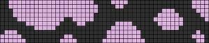 Alpha pattern #70381 variation #129804