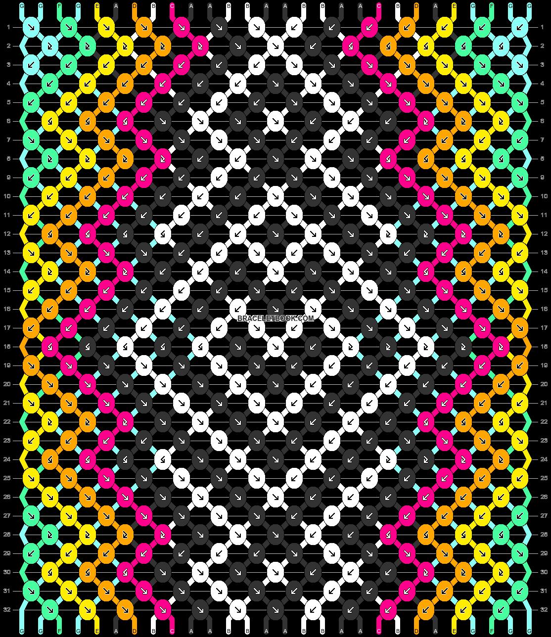 Normal pattern #66563 variation #129816 pattern