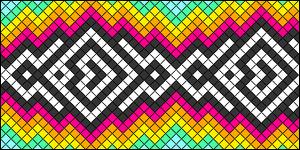 Normal pattern #66563 variation #129816
