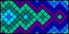 Normal pattern #18 variation #129829