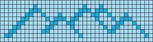 Alpha pattern #70355 variation #129837