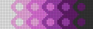 Alpha pattern #70304 variation #129843